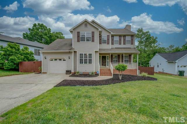 9 Sandhurst Court, Durham, NC 27712 (#2321108) :: Sara Kate Homes