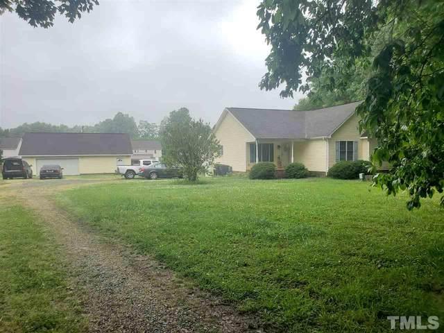 4421 Fairland Court, Burlington, NC 27215 (#2321112) :: Raleigh Cary Realty