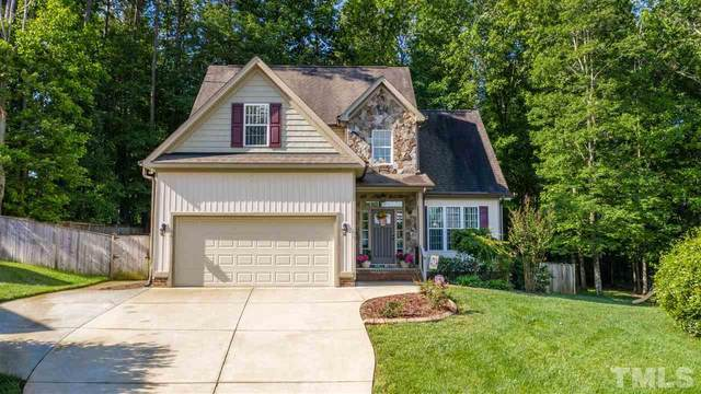 15 Falcon Crest Lane, Youngsville, NC 27596 (#2321126) :: Spotlight Realty