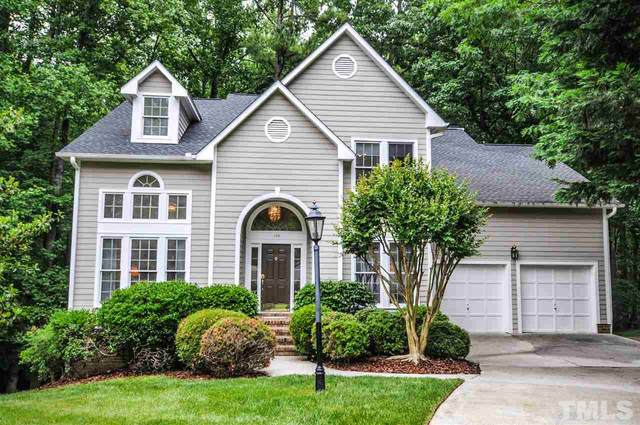 105 Marigold Court, Chapel Hill, NC 27516 (#2321144) :: Triangle Top Choice Realty, LLC