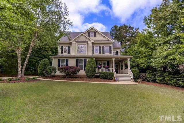 125 Roslyn Hills Drive, Holly Springs, NC 27540 (#2321146) :: Triangle Top Choice Realty, LLC