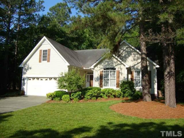 9417 Buggy Run Circle, Wake Forest, NC 27587 (#2321148) :: Sara Kate Homes