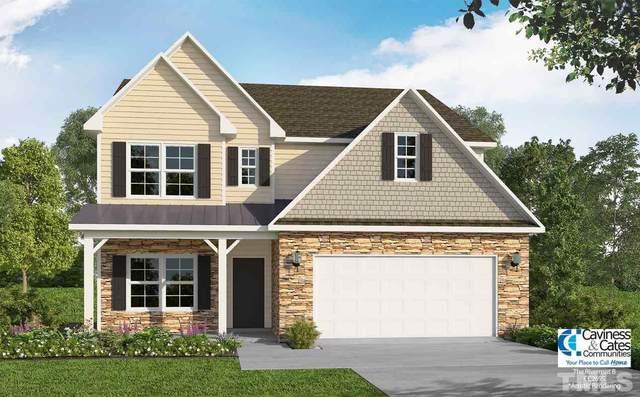 113 Landry Court, Clayton, NC 27527 (#2321153) :: Sara Kate Homes