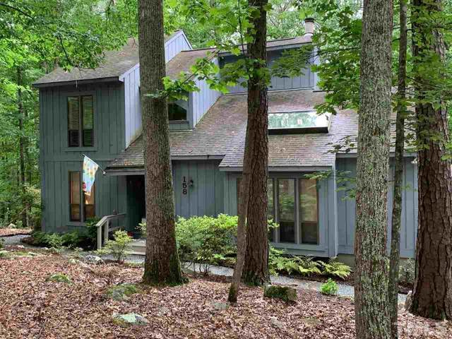 158 Windstone, Pittsboro, NC 27312 (#2321172) :: Real Estate By Design