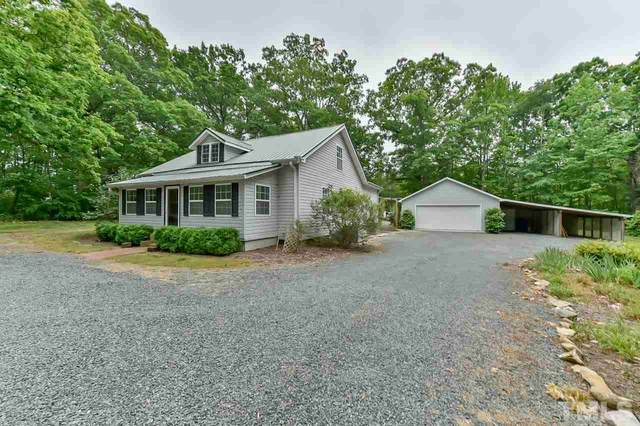 3510 Old Greensboro Road, Chapel Hill, NC 27516 (#2321182) :: Triangle Top Choice Realty, LLC