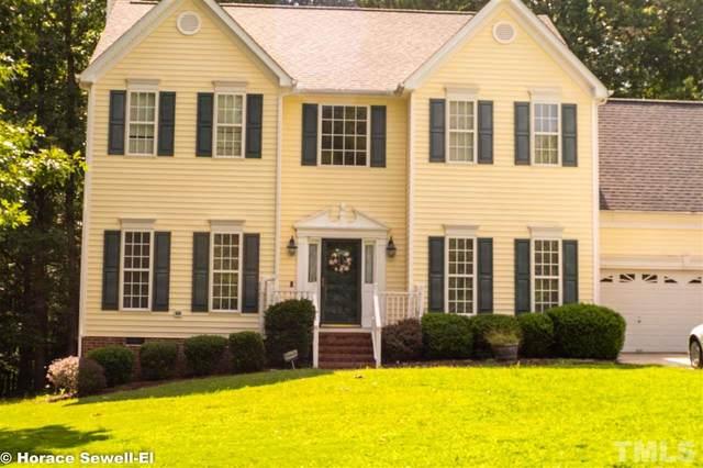3404 Weir Way, Raleigh, NC 27616 (#2321186) :: Classic Carolina Realty