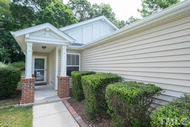 3809 Satinleaf Drive, Raleigh, NC 27616 (#2321189) :: Classic Carolina Realty
