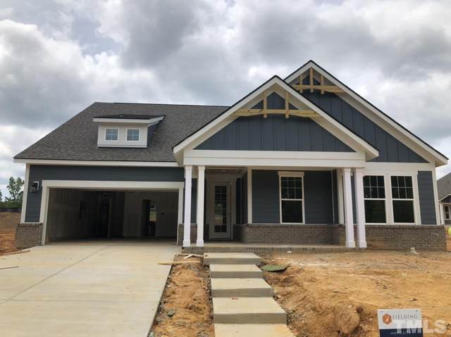 112 Sweetbriar Rose Court, Holly Springs, NC 27540 (#2321195) :: Sara Kate Homes