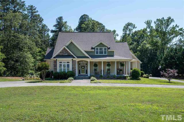 1530 Raven Wood Drive, Creedmoor, NC 27522 (#2321199) :: Team Ruby Henderson