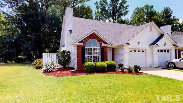 122 Brandywood Drive, Dunn, NC 28334 (#2321201) :: Triangle Top Choice Realty, LLC
