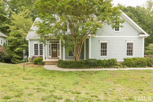 512 Chatham Forest Drive, Pittsboro, NC 27312 (#2321208) :: Sara Kate Homes