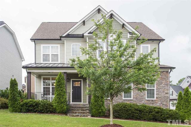 620 Prides Crossing, Rolesville, NC 27571 (#2321209) :: The Jim Allen Group