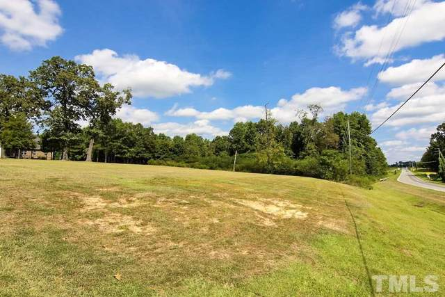 1020 Holts Pond Road, Princeton, NC 27569 (#2321216) :: Marti Hampton Team brokered by eXp Realty