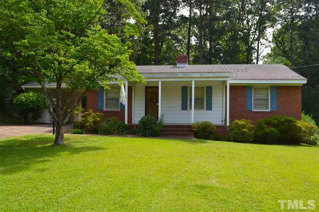 5332 Barclay Drive, Raleigh, NC 27606 (#2321227) :: Classic Carolina Realty
