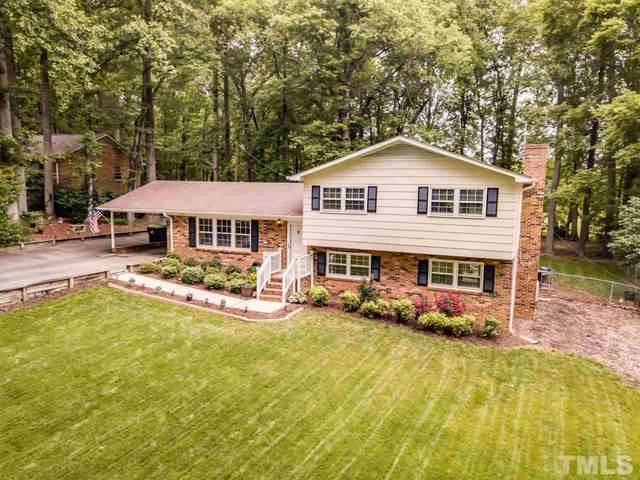 420 Bywood Drive, Durham, NC 27712 (#2321236) :: Dogwood Properties
