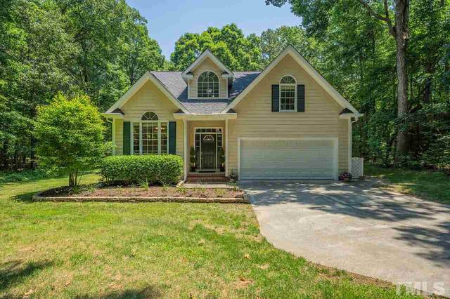 1408 Tracker Trace Court, Wake Forest, NC 27587 (#2321239) :: The Jim Allen Group