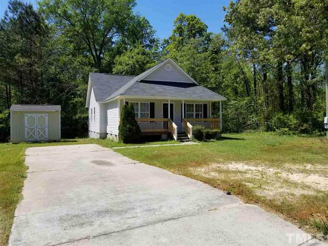 6158 Lone Star Road, Fayetteville, NC 28303 (#2321246) :: The Results Team, LLC