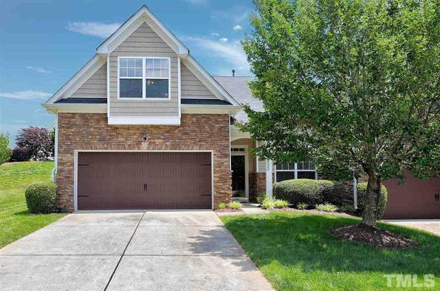 223 Meadow Beauty Drive, Apex, NC 27539 (#2321248) :: The Perry Group