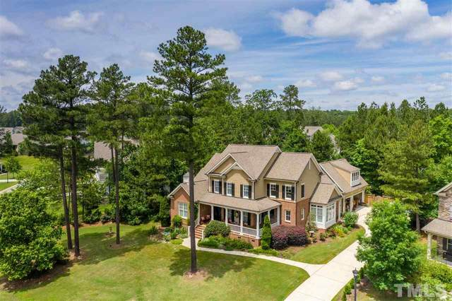 125 S Parkside Drive, Pittsboro, NC 27312 (#2321257) :: Marti Hampton Team brokered by eXp Realty
