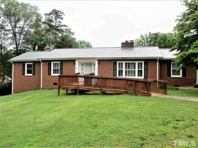 416 Rodwell Street, Warrenton, NC 27589 (#2321261) :: Sara Kate Homes
