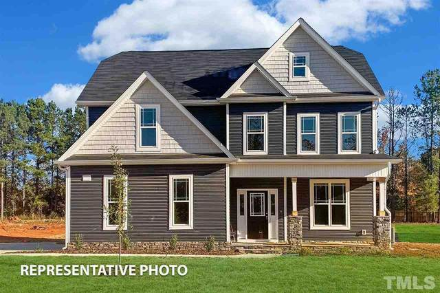 212 Elway Drive, Clayton, NC 27527 (#2321263) :: Realty World Signature Properties