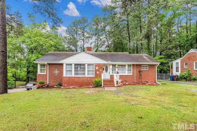 643 Spring Lane, Sanford, NC 27330 (#2321264) :: Sara Kate Homes