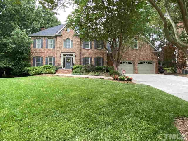 104 Barcladine Court, Cary, NC 27511 (#2321274) :: Triangle Top Choice Realty, LLC