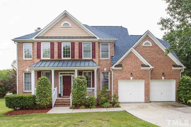 9 Wateroaks Court, Durham, NC 27703 (#2321299) :: Spotlight Realty