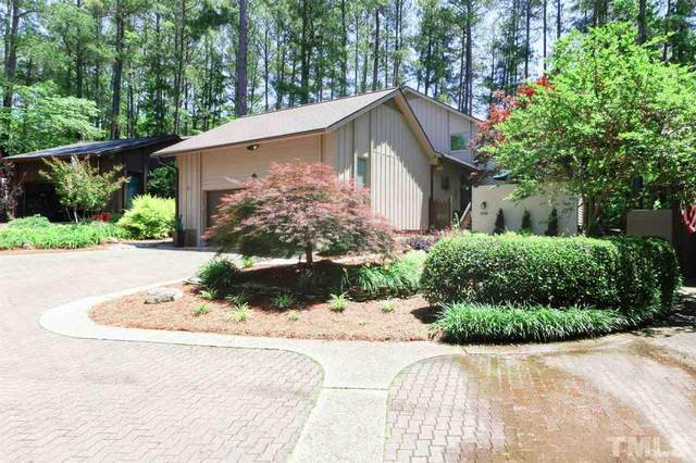 306 Kelso Court, Cary, NC 27511 (#2321309) :: Rachel Kendall Team