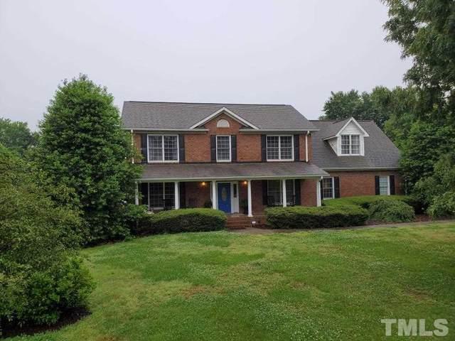 4116 Harmony Church Road, Efland, NC 27243 (#2321326) :: RE/MAX Real Estate Service