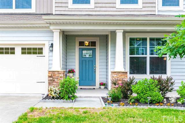 1709 Woodsdale Drive, Durham, NC 27703 (#2321345) :: Triangle Top Choice Realty, LLC