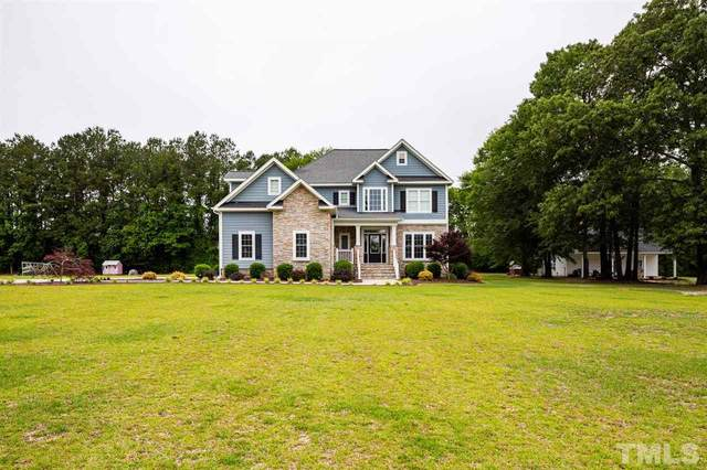 173 Buck Branch Drive, Warsaw, NC 28398 (#2321346) :: Raleigh Cary Realty