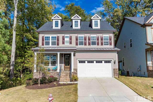 1785 Grande Chateau Lane, Apex, NC 27502 (#2321377) :: The Perry Group