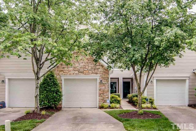 120, Student Pl Student Place, Durham, NC 27713 (#2321380) :: Triangle Top Choice Realty, LLC
