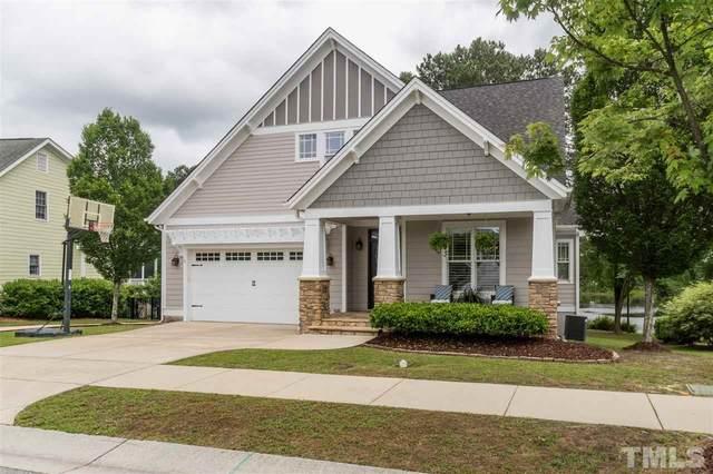 1676 Lake Glen Drive, Fuquay Varina, NC 27526 (#2321393) :: Dogwood Properties