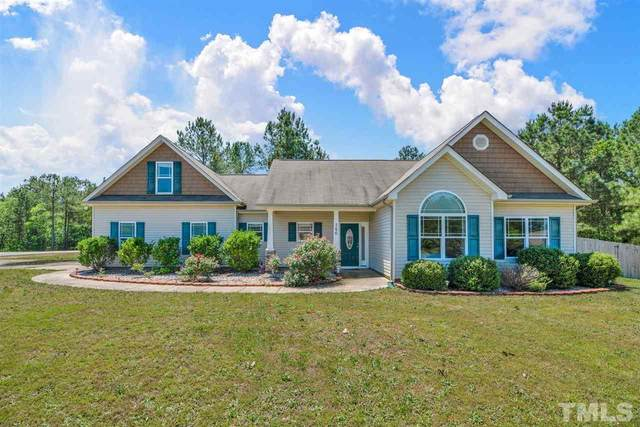 766 Omaha Drive, Broadway, NC 27505 (#2321415) :: Dogwood Properties