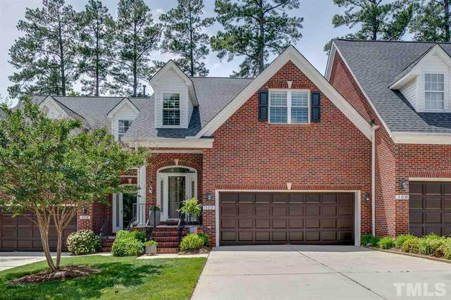 110 Prestonian Place, Morrisville, NC 27560 (#2321435) :: Triangle Just Listed