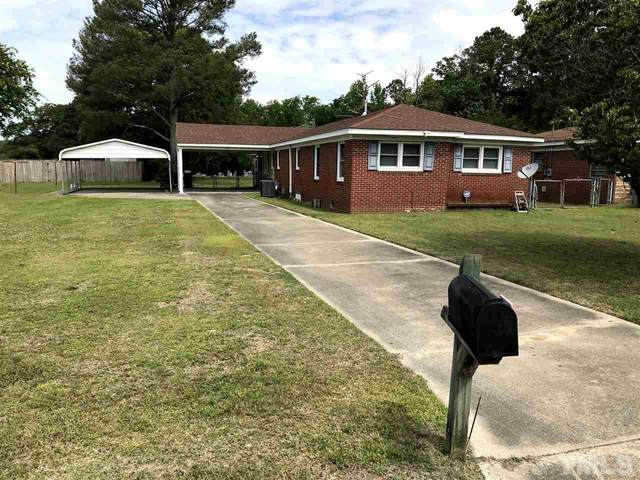 905 Canal Street, Goldsboro, NC 27530 (#2321444) :: The Jim Allen Group
