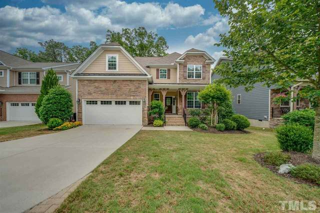 2021 Tordelo Place, Apex, NC 27502 (#2321474) :: Triangle Top Choice Realty, LLC