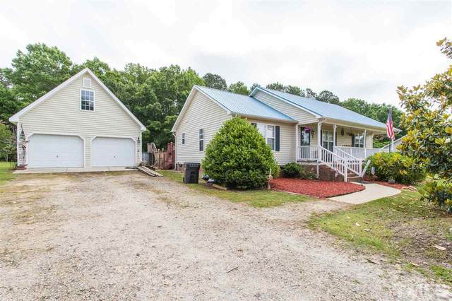 111 Carrie Drive, Clayton, NC 27527 (#2321479) :: Triangle Top Choice Realty, LLC
