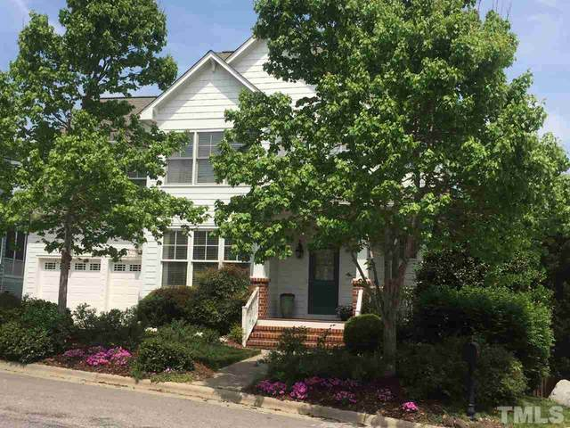 120 Little Branch Trail, Chapel Hill, NC 27517 (#2321481) :: Triangle Top Choice Realty, LLC