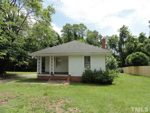 523 Powell Drive, Raleigh, NC 27606 (#2321488) :: Triangle Top Choice Realty, LLC