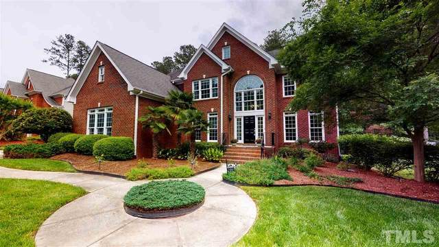 5005 Mill Hill Lane, Chapel Hill, NC 27517 (#2321492) :: Dogwood Properties