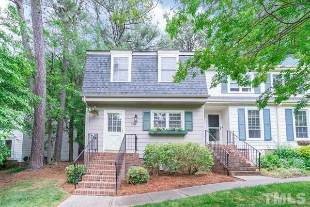 1318 Springlawn Court, Raleigh, NC 27609 (#2321493) :: Triangle Top Choice Realty, LLC