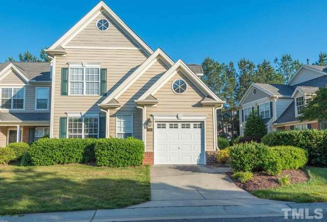 11221 Presidio Drive, Raleigh, NC 27617 (#2321499) :: Marti Hampton Team brokered by eXp Realty