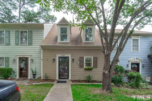 5610 Windy Hollow Court, Raleigh, NC 27609 (#2321510) :: The Perry Group
