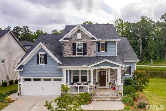 207 Mill Chapel Road, Chapel Hill, NC 27517 (#2321513) :: Team Ruby Henderson