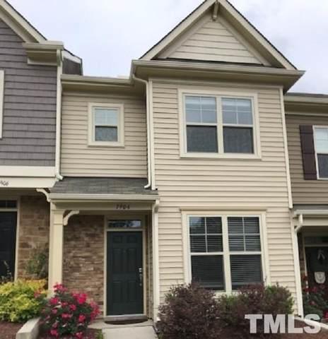 7904 Allscott Way, Raleigh, NC 27612 (#2321519) :: RE/MAX Real Estate Service