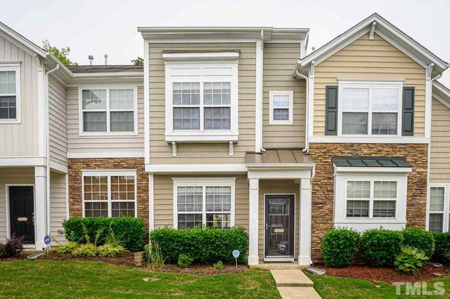 1702 Grace Point Road, Morrisville, NC 27560 (#2321521) :: Team Ruby Henderson