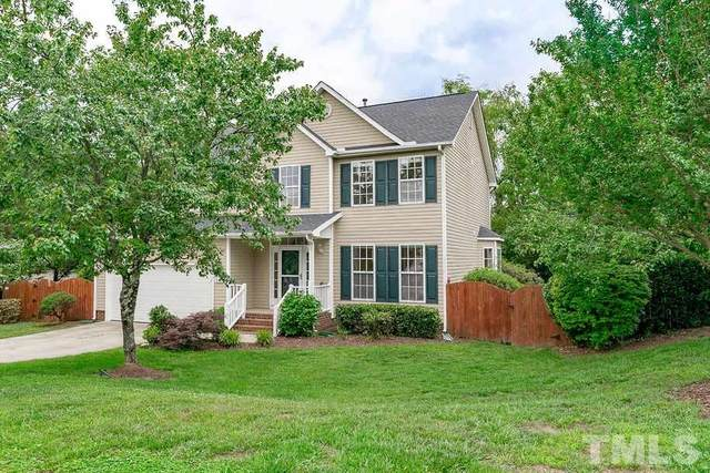 2005 Fitchburg Court, Apex, NC 27523 (#2321534) :: Marti Hampton Team brokered by eXp Realty
